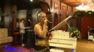 """Лала Хопер презентация """"Изумруды-бриллианты"""" ч.2"""