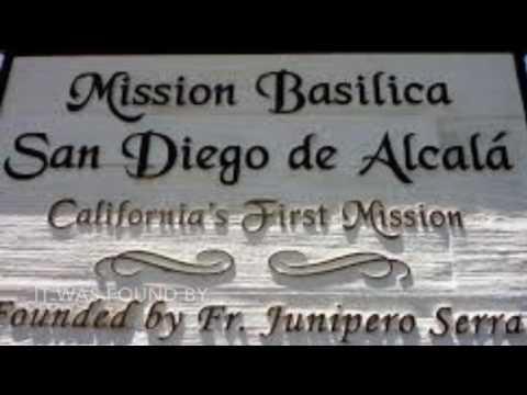 San Diego de Alcala-Venice Mission Project