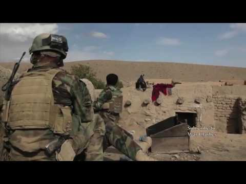 War | US SPECIAL FORCES IN AFGHANISTAN. REAL COMBAT! HEAVY FIREFIGHTS WITH TALIBAN
