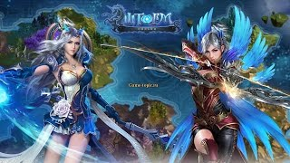 Шторм Онлайн браузерная игра Storm Online Gamplay