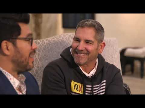 Grant Cardone And Tai Lopez How To Sell $287,000 A Day Own $700,000,000 In Real Estate VIRAL