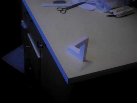 Penrose Triangle result