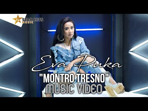 Eva Puka - Montro Tresno [Official Music Video]