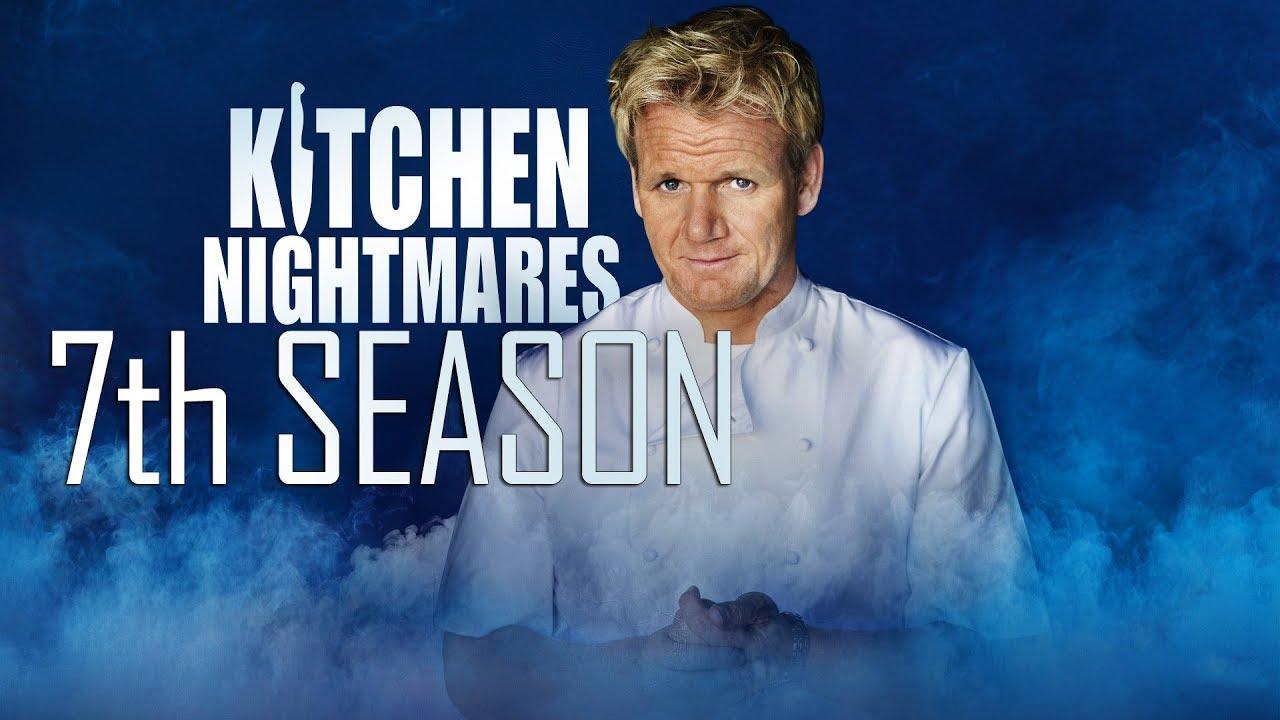 Kitchen Nightmares S07E04 - YouTube
