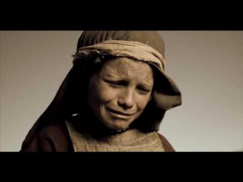 Jeremiah's calling - full movie - gospel - NL ondertiteling
