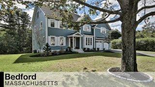 Video of 11 Notre Dame | Bedford, Massachusetts real estate & homes