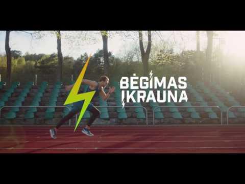 Danske Bank Vilniaus maratonas 2017