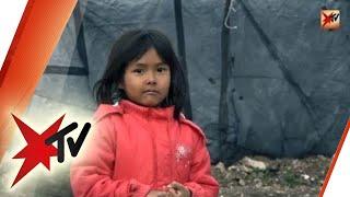 Die Flüchtlingskinder von Moria - Die ganze Reportage | stern TV