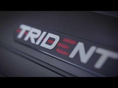 Ya está aquí: Triumph Trident 660 #TriplicaLaDiversion