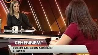 Altın Kitaplar Yöneticileri Cehennem'in Sırlarını 24 Kare'de anlattı!