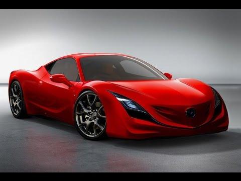 2017 Mazda Rx 7