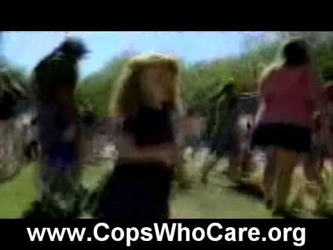 Crime Strike TV Documentry on Cops Who Care