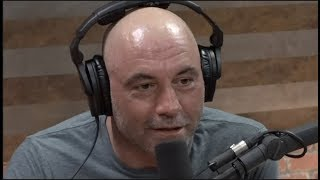 Joe Rogan on Accidentally Influencing People