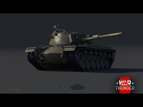 War Thunder – Upcoming Content – Magach 3 [Pre-Order Bundle Premium]