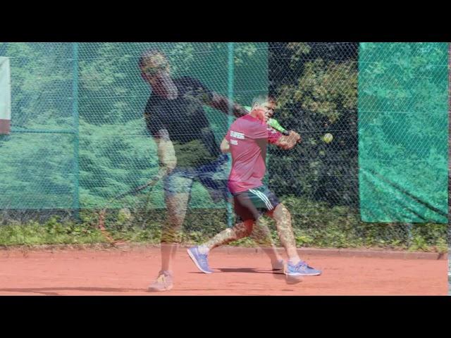 TuS Ofen Tennis 20200712