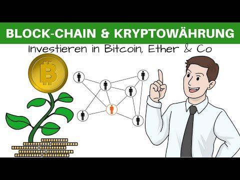 Souverän investieren in Kryptowährungen - So kannst du mit Bitcoin, Ethereum & Co Geld verdienen