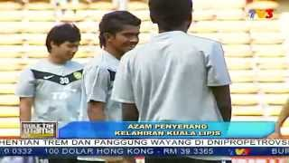(MALAYSIA vs SRI LANKA) : HARIMAU MALAYA TEKAD GEMPUR (28.4.2012)