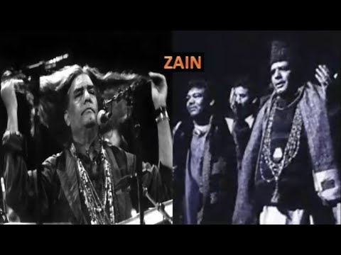 SABRI BROTHERS, O SHARABI CHHOD DE PINA, [ ORG VERSION ] ZARIA E TABLIGUE
