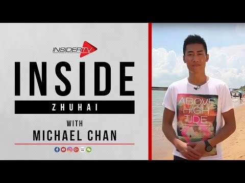 INSIDE Zhuhai with Michael Chan   Travel Guide   January 2018