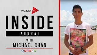 INSIDE Zhuhai with Michael Chan | Travel Guide | January 2018