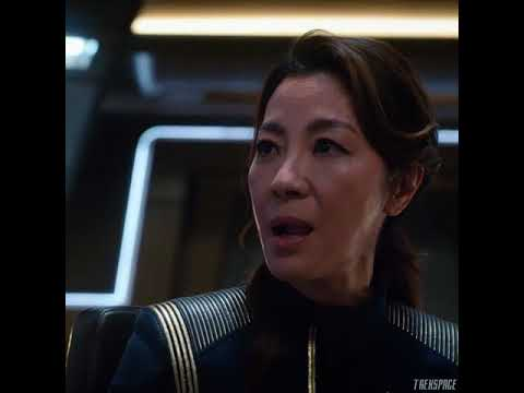 """Preview: Star Trek: Discovery - Episode 15 """"Will You Take My Hand?"""""""