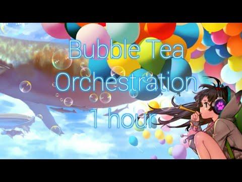 Bubble Tea - A Dark Cat Orchestration 1 Hour