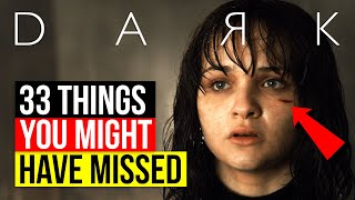 Dark Season 3 | 33 Things You Might Have Missed | Easter Eggs | Netflix
