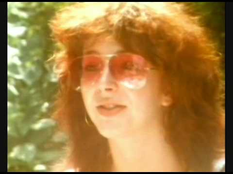 Kate Bush - Interview 1980 (Part 2)