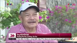 Tin Tức VTV24 - Ngày 16/01/2017: VIỆC TỬ TẾ - ÔNG LÃO NHẶT RÁC