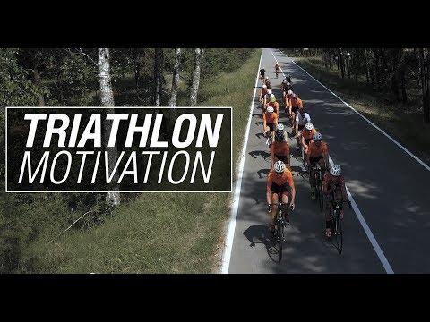 TRIATHLON MOTIVATION. CapitalTRI Club Training 2019.