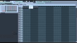 Vídeo-aula #1 - Utilizando EzDrummer no FL Studio