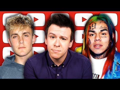 DISGUSTING! Huge Scam Exposed, Spotify Crackdown Stirs 6ix9ine Debate, Jake Paul Challenge, And More Mp3