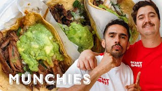 Chef's Night Out with Tacos 1986