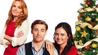 Love at the Christmas Table -  Comedy, Drama, Romance, Movies -  Danica McKellar, Dustin Milligan,