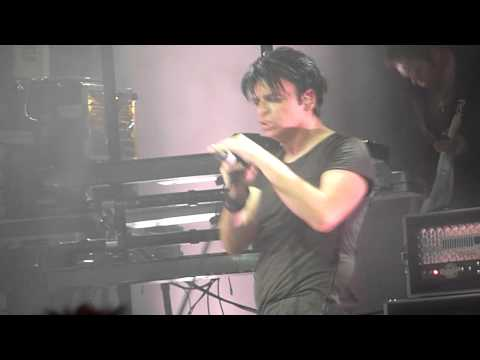 Gary Numan - For the Rest of My Life - O2 Bournemouth - Dead Son Rising Tour mp3