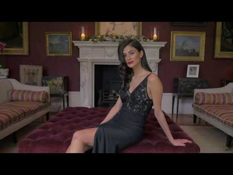 Style Statement Christmas Special   Episode 1: Hollywood Glamour