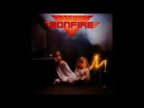 Bonfire - No more