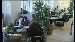 ZDF - Drehscheibe Deutschland - Industriespionage