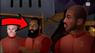 All Easter Eggs and References in Game of Zones Season 6 Episode 4!