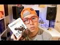 Panasonic G85 vs Rode VideoMicro mic review + test ?