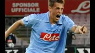 Napoli La Gazzetta dello Sport Calcio