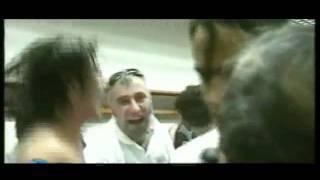 I TRIONFI DELLA LAZIO - SCUDETTO 1999/2000: LAZIO-REGGINA 3-0 (SIMONE INZAGHI, VERON, SIMEONE)