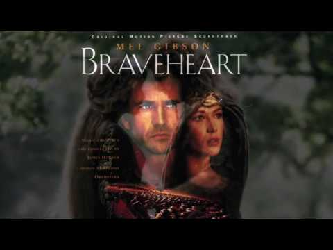 James Horner   For The Love Of A Princess Braveheart Audio Flac