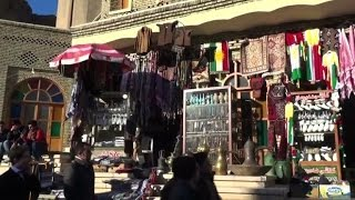Iraqi Kurdistan tourism in tatters as IS war drags on