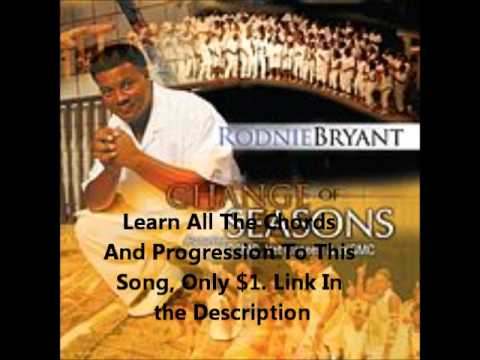 We Offer Praise by Rodnie Bryant