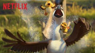 《媽媽咪鴨》 | 正式預告 [HD] | Netflix