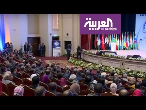 على مدار 5 أيام... مصر تبحث التعامل مع ندرة المياه  - نشر قبل 23 دقيقة