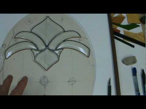 Stained Glass How To Ideas Sg3b  Bevel Designs
