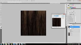 Generating Photorealistic Wood // Adobe Photoshop Tutorial By Psd Guides