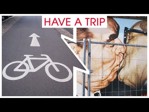 Berlin Wall: Take a tour by bike along the Berlin Wall! - visitBerlin